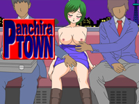 Panchira TOWN DX android
