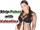 Strip Poker with Valentina android