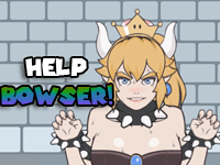 Help Bowser! android