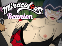Miraculous Reunion android
