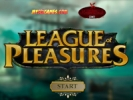 League of Pleasures андроид