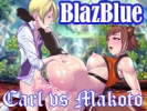 BlazBlue: Carl vs Makoto game android