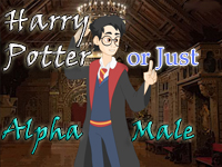 Harry Potter or Just Alpha Male APK