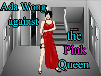 Ada Wong against the Pink Queen APK