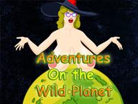 Adventures On The Wild Planet APK