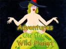 Adventures On The Wild Planet android