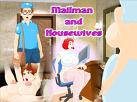 Mailman and Housewives APK