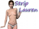 Strip Lauren андроид