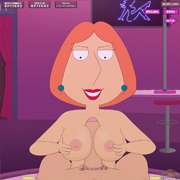 Lois Griffin: Working Wife android